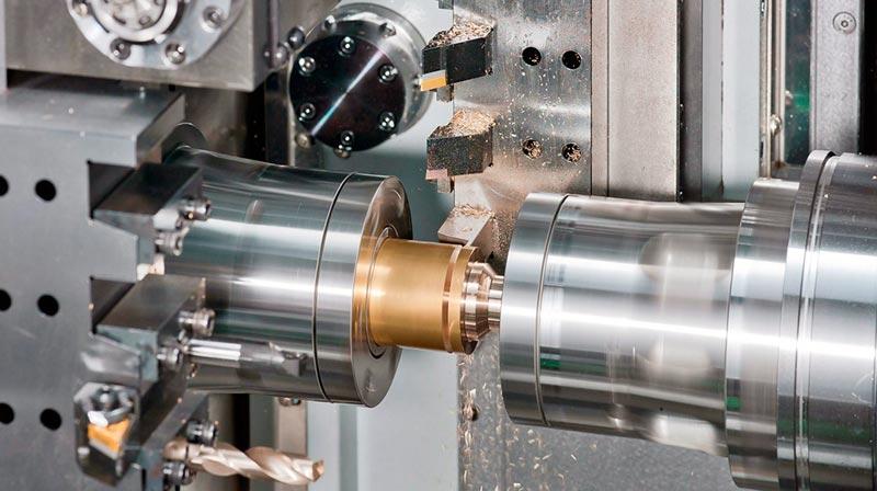 механическая обработка металла в Перми