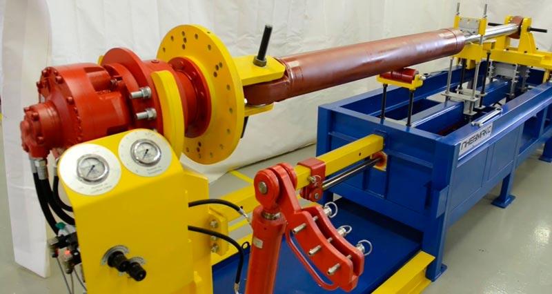 ремонт гидравлики автокрана в Перми
